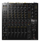 Pioneer DJM-V10-LF Limited Edition 6-Channel 4 Band EQ Serato DVS Pro Club Mixer