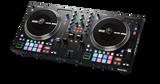 "Rane ONE 2 Channel 7"" Motorized Turntable Style Decks Professional DJ Controller"