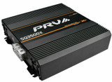 PRV Audio SQ3500X 1-Ohm Car Audio Amplifier Full Range 6000 Watt 3k X Series Amp
