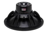 """B&C 15SW115-4 15"""" Professional Neodymium Replacement Subwoofer 3400W 4-Ohm Sub"""