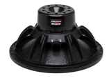 "2x B&C 15SW115-4 15"" Professional Neodymium Replacement Subwoofer 3400W 4Ohm Sub"
