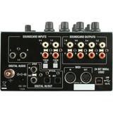 Allen & Heath Xone 2D Professional USB Audio Interface and MIDI Controller