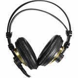 AKG K240 STUDIO Semi Open Over-Ear Professional Studio Mixing Hi-Fi Headphones