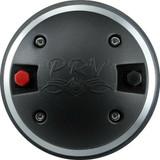 "PRV Audio D290Py-S 1"" Polyimide Horn Compression Driver 8 Ohm 1-3/8""-18 TPI"