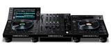 Denon DJ LC6000 PRIME USB Versatile Club Style DJ Controller
