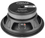 "2x PRV 10MR650A 10"" Mid Range Car Audio Speaker 650W, 8-Ohm, 97.5 dB, 80-6,500Hz"
