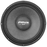 "4x PRV 10MR650A 10"" Mid Range Car Audio Speaker 650W, 8-Ohm, 97.5 dB, 80-6,500Hz"
