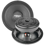 """2x PRV AUDIO 12MR2000X v2 12"""" Mid Range Aluminum Basket - 4"""" VC - 2000W Speaker"""