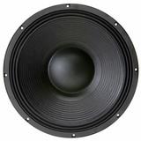 "B&C 21SW152-8 21"" Neodymium Subwoofer 8 Ohm DJ Live Sound 4000Watts Bass Sub NEW"