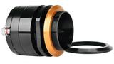 "2x PRV Audio TW400TI-ND-4 1"" Bullet Super Tweeter Program Power 120 Watts 4-Ohms"