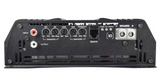 PRV Q1200 1-Ohm 1-Channel Full Range Amplifier 1200 Watts RMS at 1-Ohm