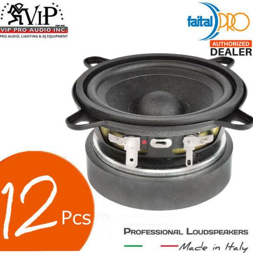 Faital PRO Products - VIP Pro Audio