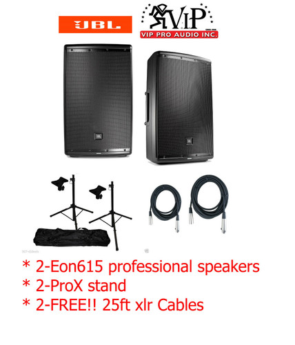 VIP Pro Audio