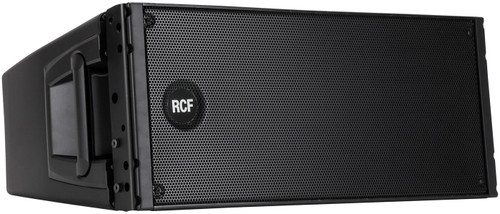"RCF HDL 20-A ACTIVE LINE ARRAY MODULE 1400W Two Powerful 10"" Speakers"