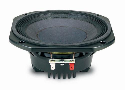 "18 Sound 6NMB420 6"" High Output Mid-Bass Neodymium Transducer / Speaker 500Watts"