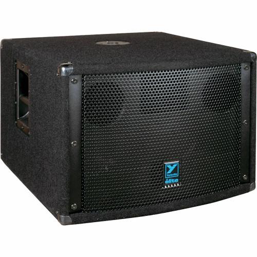 Yorkville NX750P Padded Cushioned Speaker Slip Cover DJ UNDERCOVER VIP Pro Audio