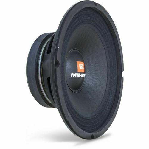 """JBL Selenium 8MG600 8"""" Mid-Bass Woofer 600 Watts 8-Ohms"""
