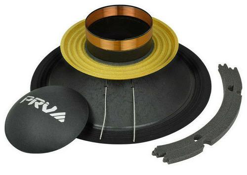"""PRV Audio RK12MR2000 Recone Kit for 12MR2000 12"""" Midrange Speaker"""