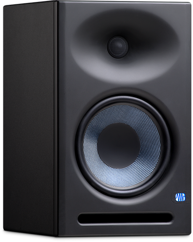 PreSonus Eris E5 XT 2-Way Active Studio Monitors with Wave Guide