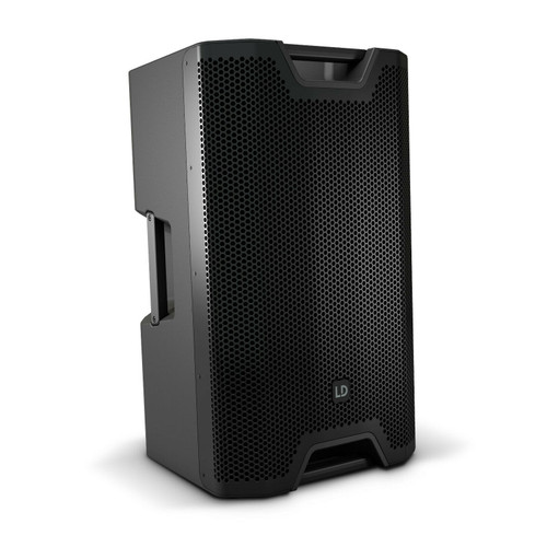 """LD Systems ICOA 15 A BT 15"""" Powered Coaxial PA Loudspeaker w/ Bluetooth ICOA15ABT"""