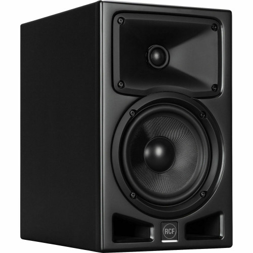 """RCF AYRA PRO6 6.5"""" Active Two-Way Amplified Studio Monitor 100W Powered Speaker"""