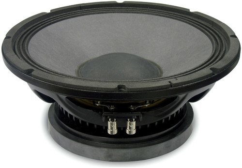 "18 Sound 12W750 12"" High Power Woofer 1200 Watts Weather Protected Cone & Plates"
