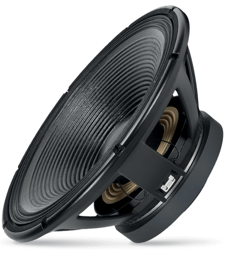 """RCF LF18X451 18"""" WOOFER 3600 Watts 8-Ohm 18"""" Replacement Pro Audio Subwoofer"""