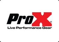 ProX: Live Performance Gear