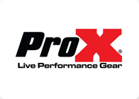 ProX: Live Performance Gear