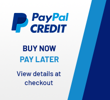 PayPal Credit: Buy Now, Pay Later