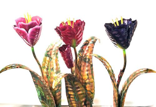 "Tulip (17"" tall)"