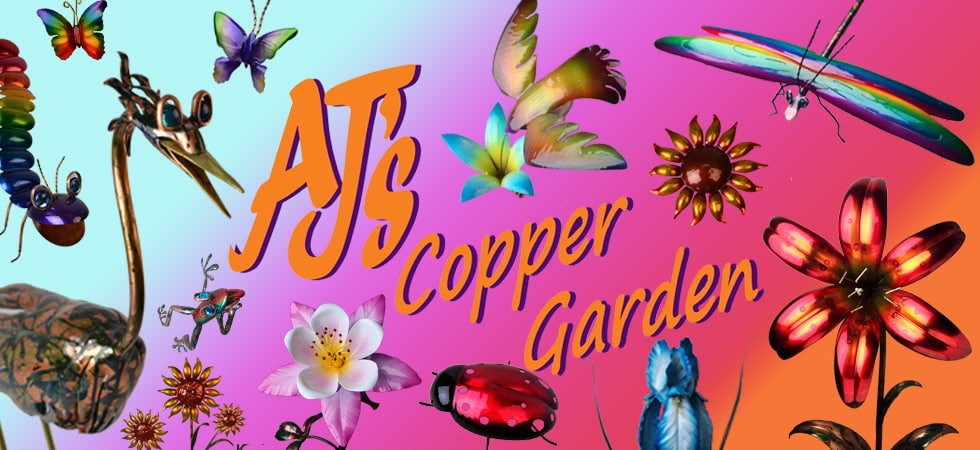 Copper Garden