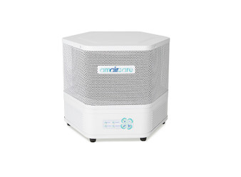 2500 Portable HEPA Air Filtration System