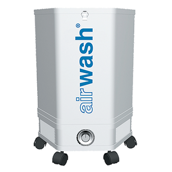 VOC-Chem Removal Air Filtration System