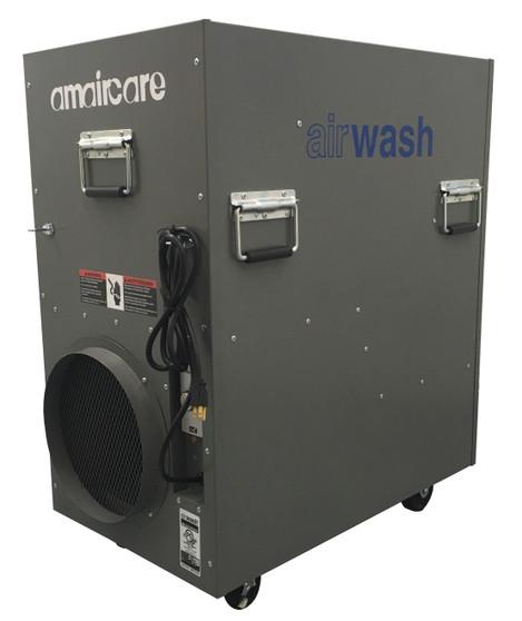 Airwash MultiPro Boss Air Filtration System