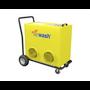 7500 Airwash Cart HEPA Air Filtration System