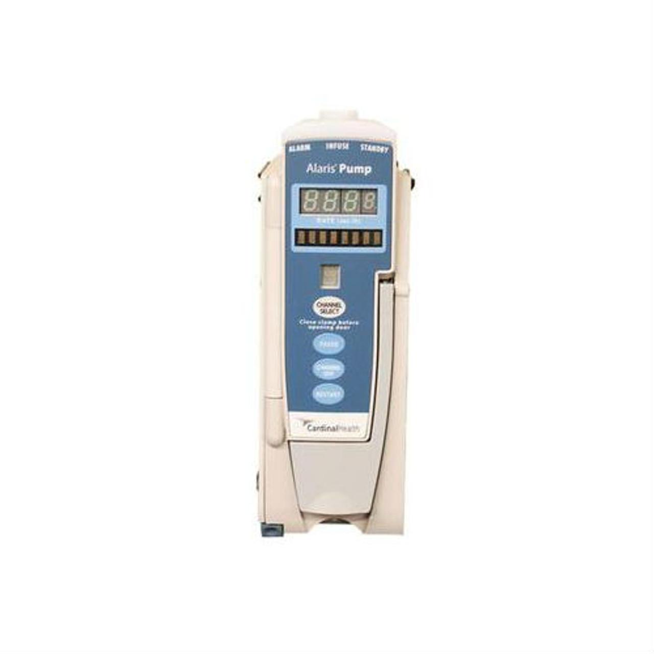 Alaris 8100 Infusion Pump Module Rental