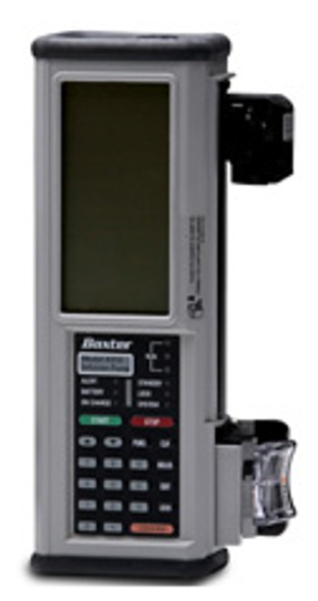 Baxter AS50 Infusion Pump