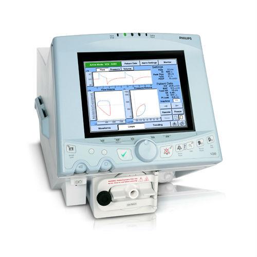 Philips Heartstart XL Monitor Defibrillator | Philips