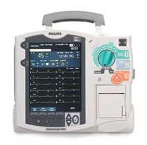 Philips HeartStart MRx Monitor Defibrillator