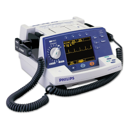 Philips HeartStart XL Monitor Defibrillator