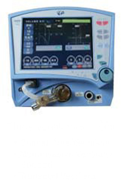 Carefusion Vela Portable Ventilator