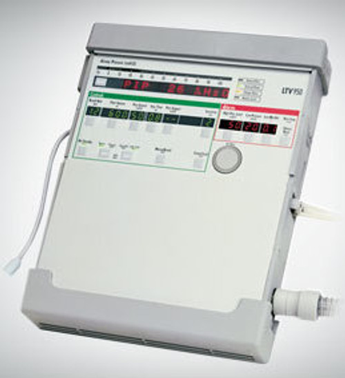 Pulmonetics LTV950 Portable Ventilator