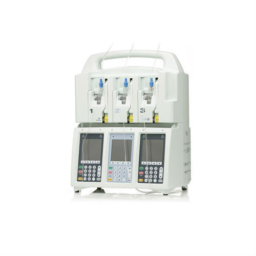Hospira Plum A+3 Infusion Pump