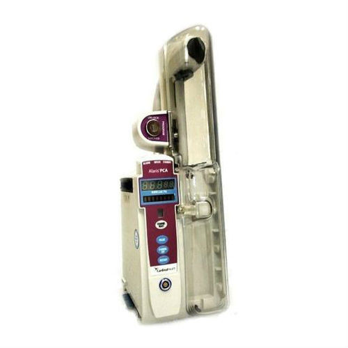Carefusion Alaris Medley 8120 PCA Module