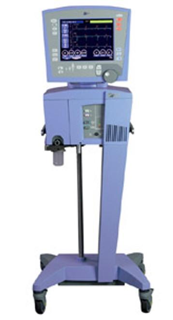 Carefusion Avea Comprehensive Model Ventilator