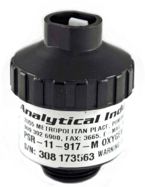 Analytical Industries Oxygen Sensor PSR-11-917-M