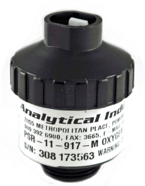 Analytical Industries Oxygen Sensor PSR-11-917-M