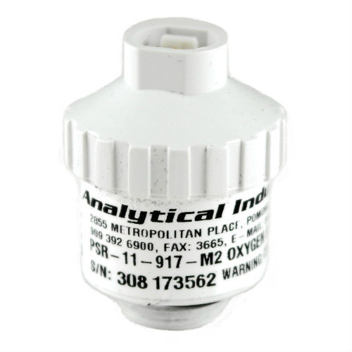 Analytical Industries Oxygen Sensor PSR-11-917-M2