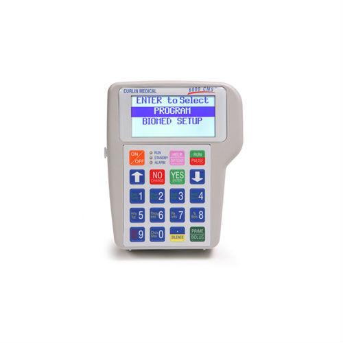 Curlin 6000 CMS PCA Pump